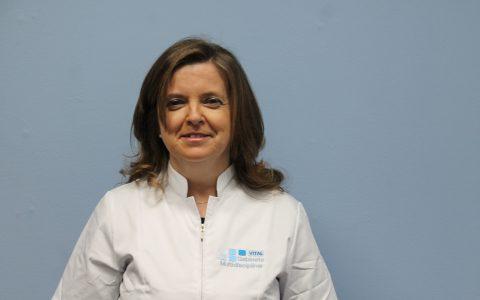 Chari Correa Rodríguez