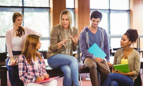 asesoramiento escolar y laboral