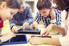Grupo de estimulación cognitiva (niños/adolescentes)