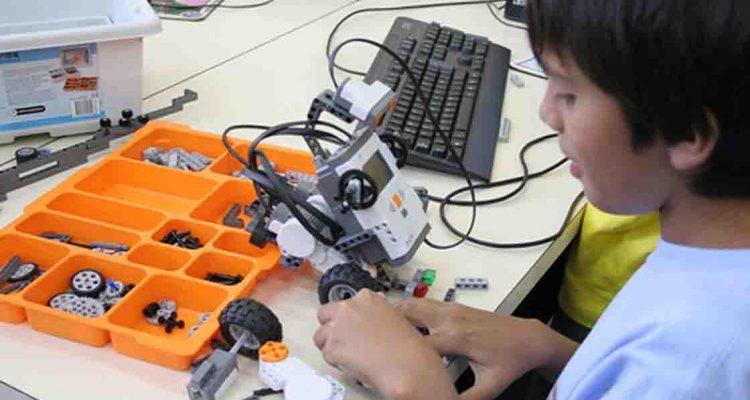 robot-TALLER-ROBÓTICA