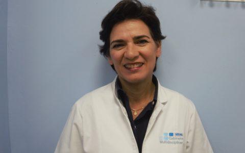 Ana Mª Guerrero García