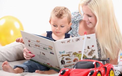 Sesiones de atención temprana (niños)